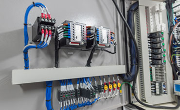 Building Electrical Systems
